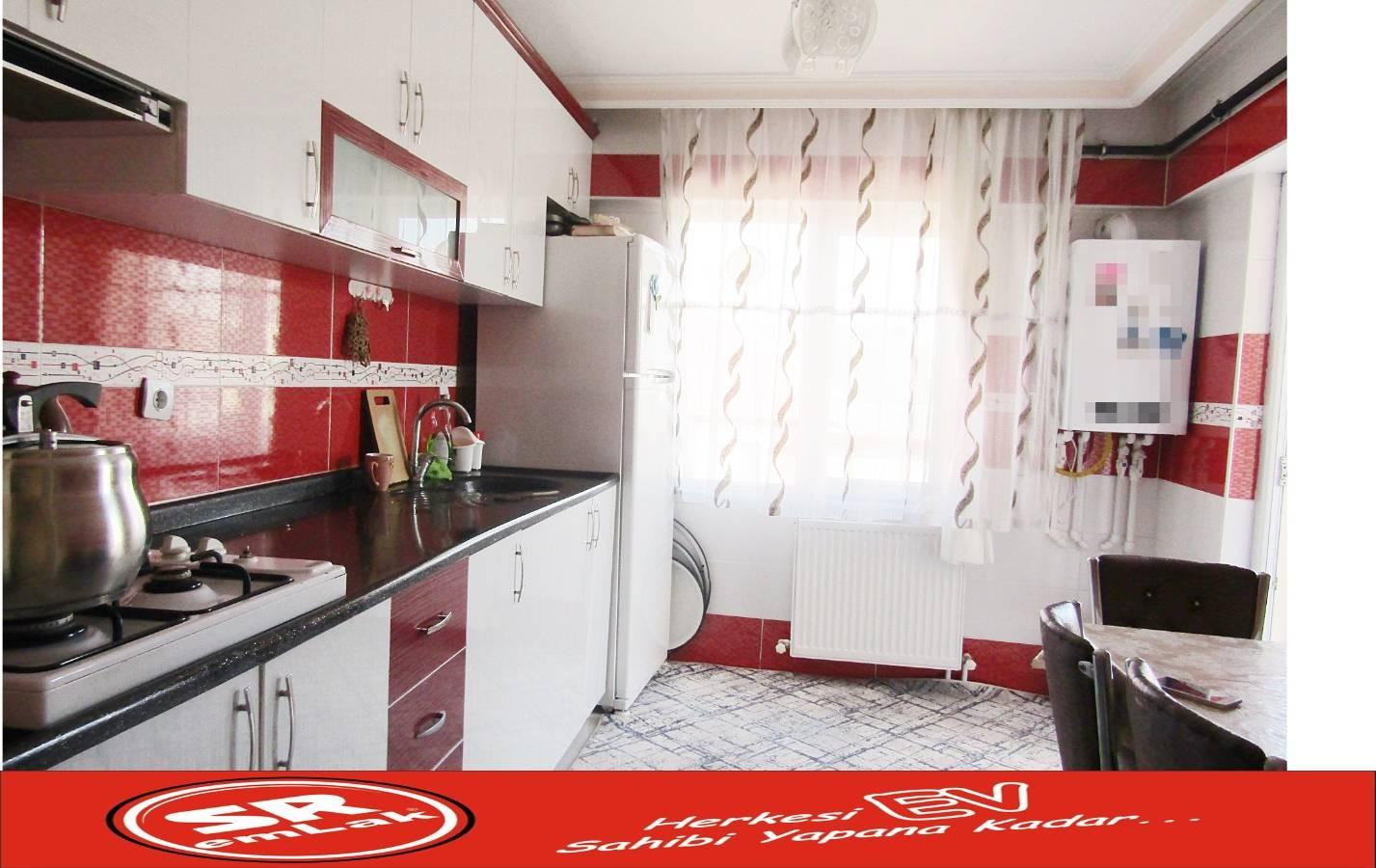 SR EMLAK'TAN SÜVARİ MAH'DE 4+2 250m²  ÖN CEPHE BAĞIMSIZ TERAS