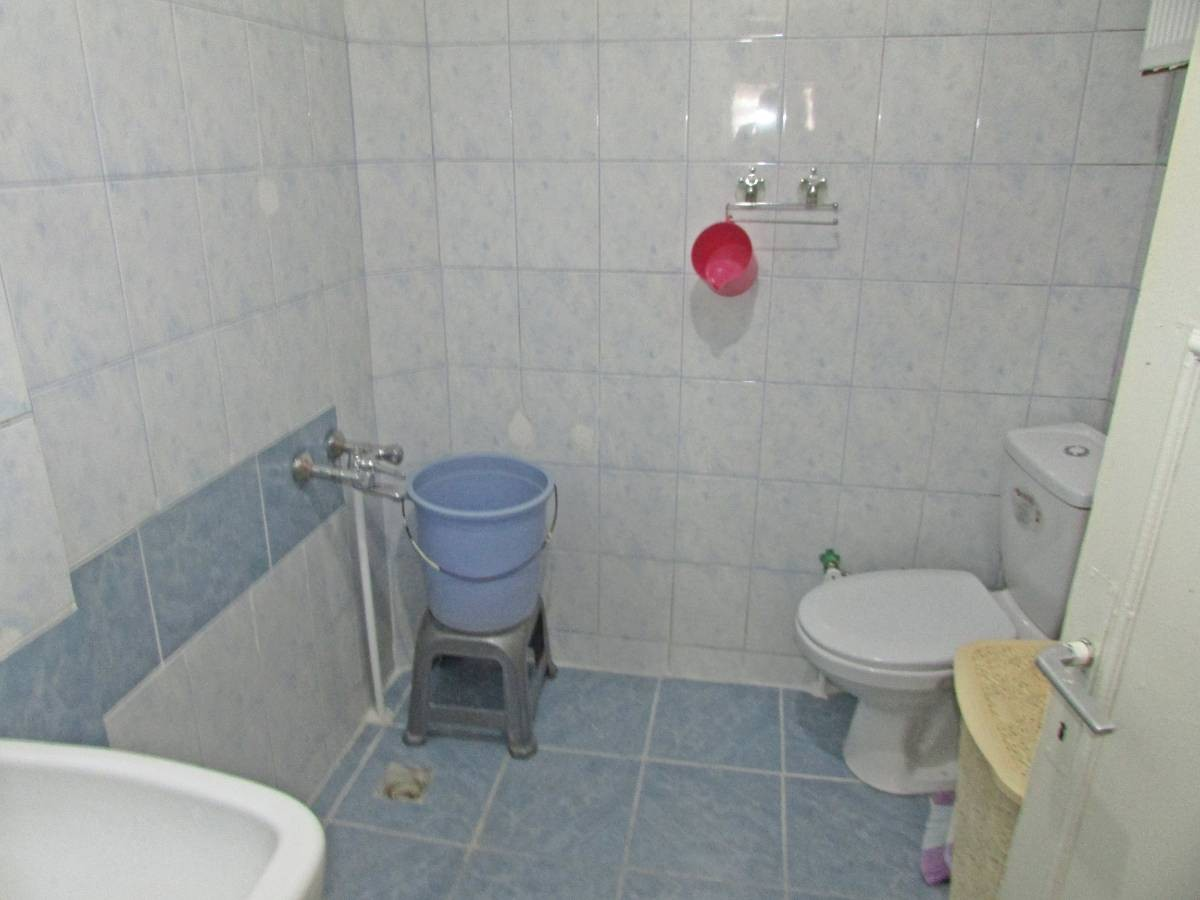 SR EMLAK'TAN TANDOĞAN MAHALLESİN'DE 3+1 115 m² ARA KATTA ÖN CEPHE  DAİRE