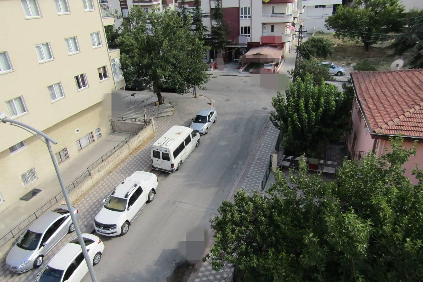 SR EMLAK'TAN K.KARABEKİR MAH'DE 4+2 220m²  BAĞIMSIZ ÖN CEPHE TERAS