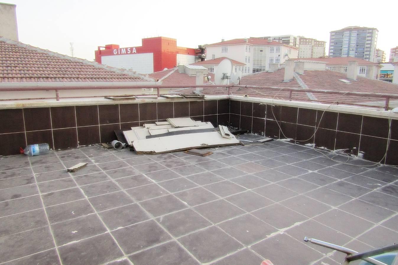 SR EMLAK'TAN PİYADE MAH'DE 4+1 200m² ULAŞIMA YAKIN SATILIK TERAS