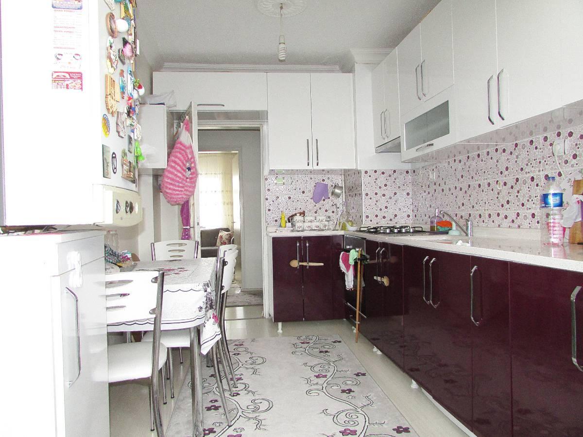 SR EMLAK'TAN OSMANLI  MAH'DE  3+1 110 m² KATTA ÖN CEPHE SATILIK DAİRE