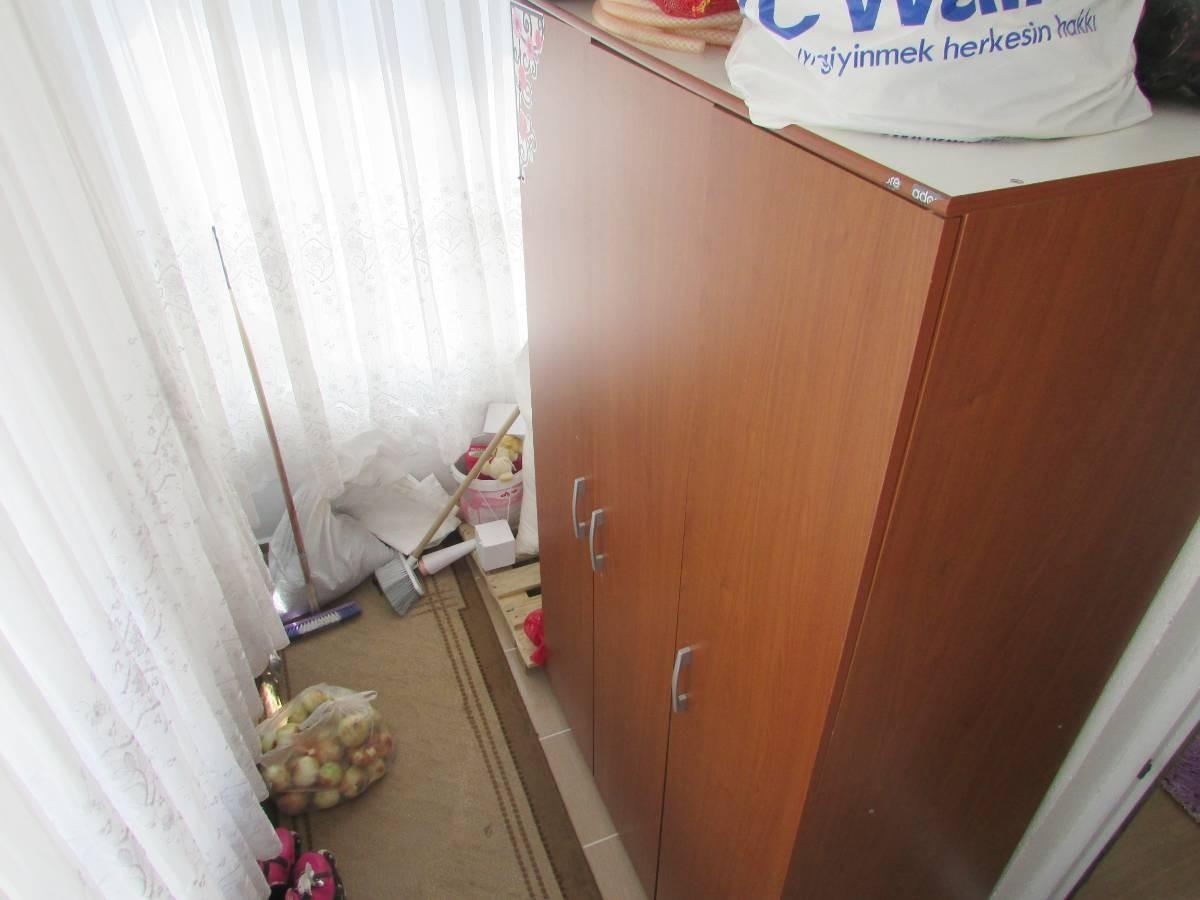 SR EMLAK'TAN İSTASYON MAH'DE 3+1 110 m² ARA KATTA ASANSÖRLÜ BAĞIMSIZ ÖN CEPHE DAİRE