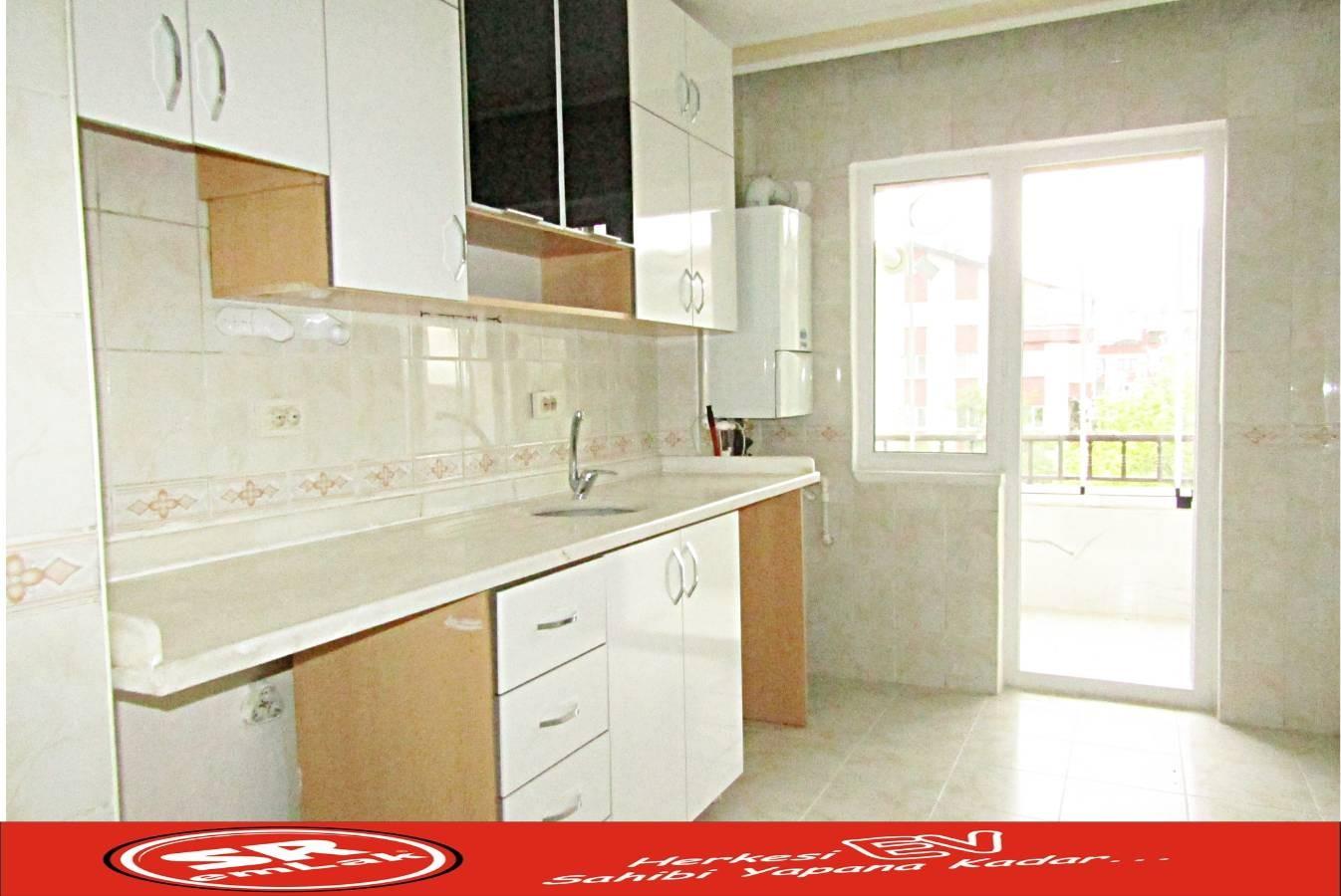 SR EMLAK'TAN SÜVARİ MAH'DE 3+1 115 m²  KATTA  YAPILI  TRENE YAKIN DAİRE