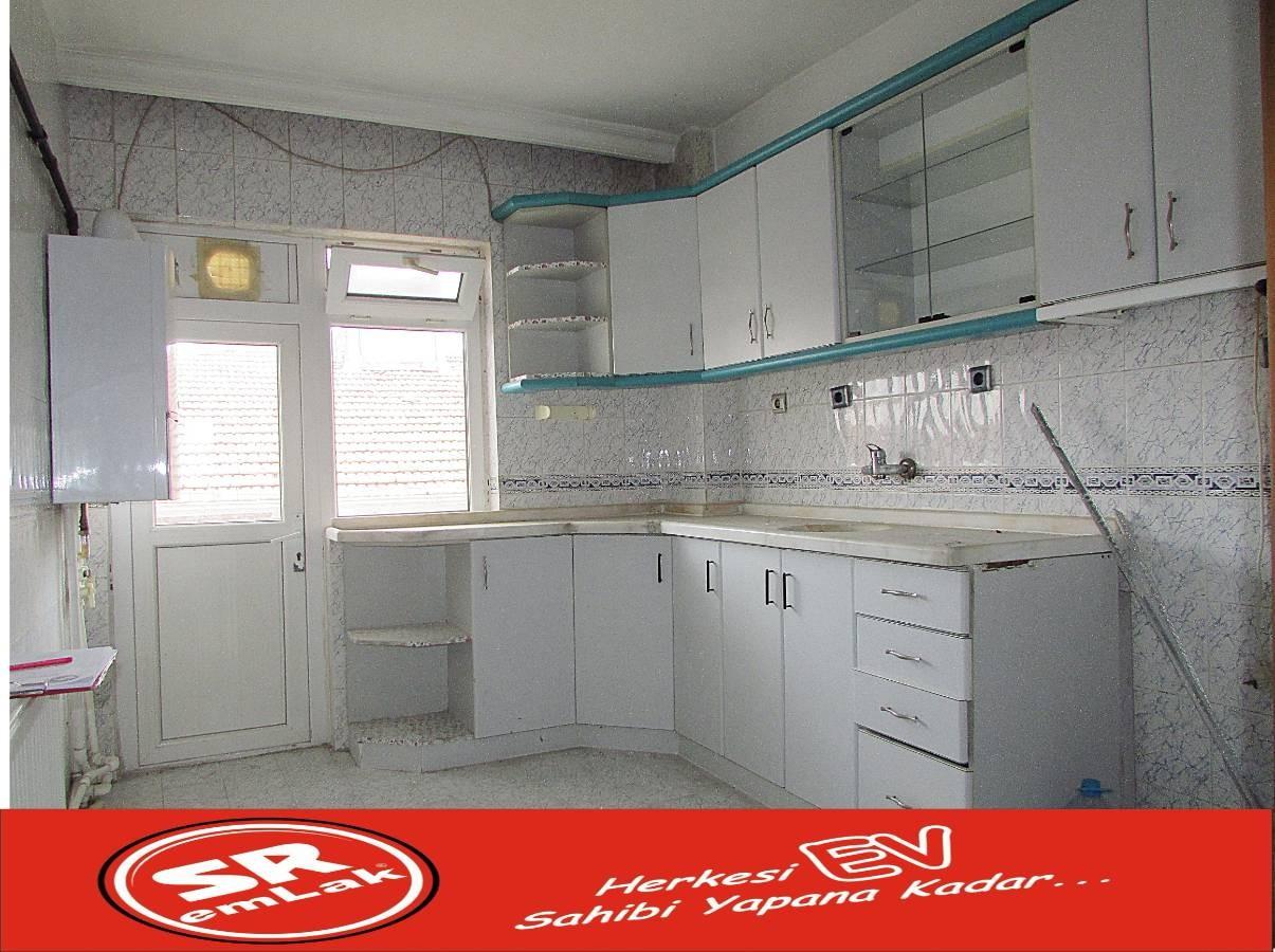 SR EMLAK'TAN ATATÜRK MAH'DE 5+2 120 m² MANTOLAMALI TEK TAPU ÇİFT DAİRE