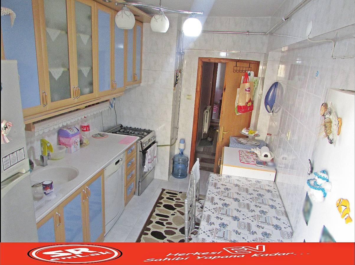 SR EMLAK'TAN AHİEVRAN MAH'DE 3+1 110 m² KATTA BAĞIMSIZ ÖN CEPHE DAİRE