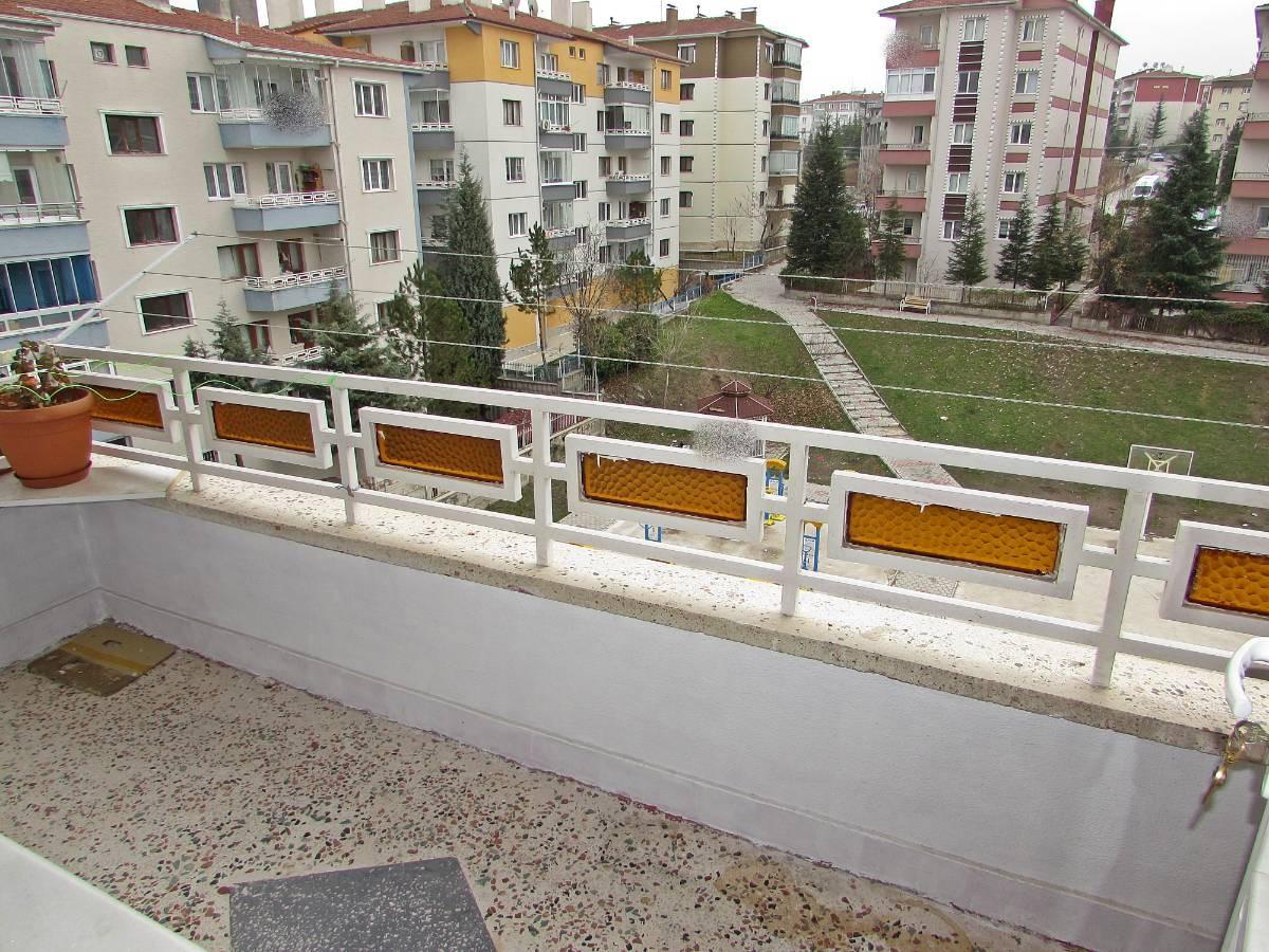SR EMLAK'TAN E.GAZİ MAH'DE 3+1 115m² MANTOLAMALI BAĞIMSIZ DAİRE