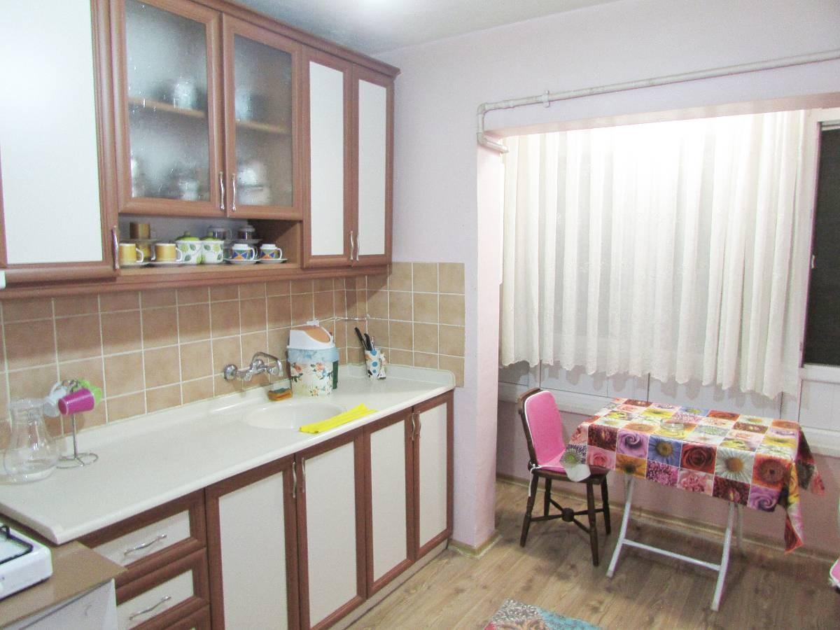 SR EMLAK'TAN TANDOĞAN MAH'DE  3+1 105 m² BAĞIMSIZ MANTOLAMALI DAİRE