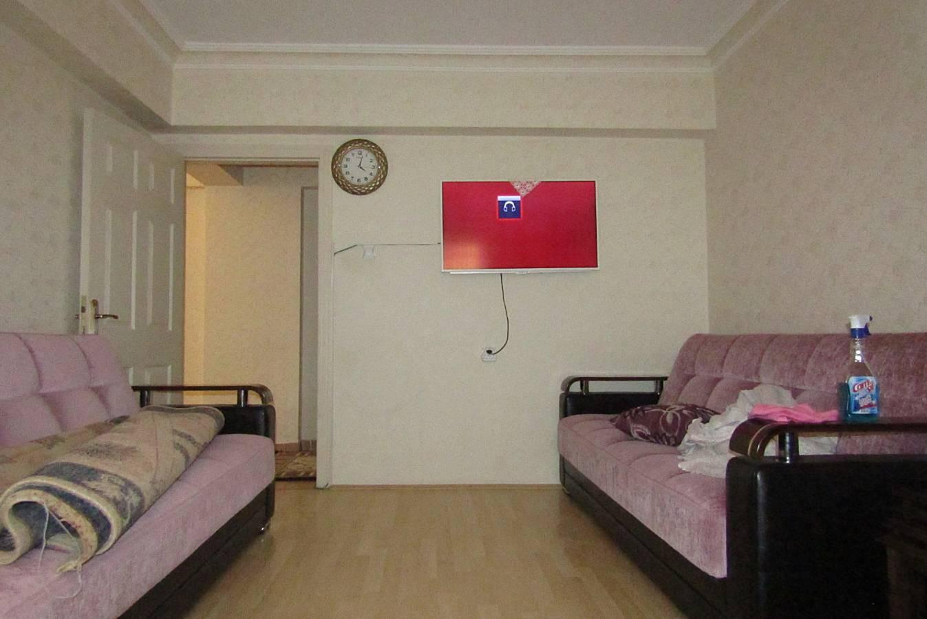 SR EMLAK'TAN PİYADE  MAH'DE 3+1 120m²  ARA KATTA  YAPILI ÖN CEPHE DAİRE
