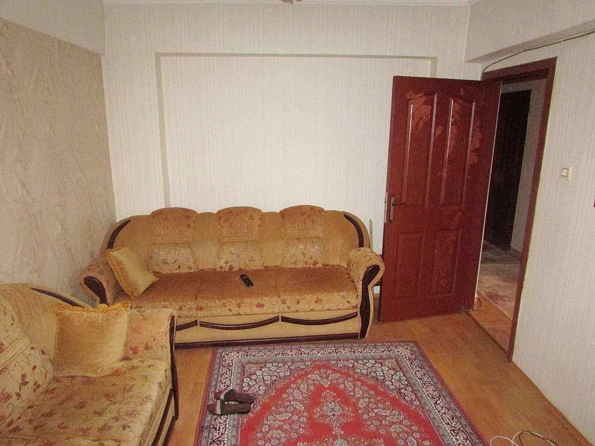SR EMLAK'TAN AHİEVRAN MAH'DE 3+1 220 m² ULAŞIMA YAKIN BAĞIMSIZ ÖN CEPHE TERAS