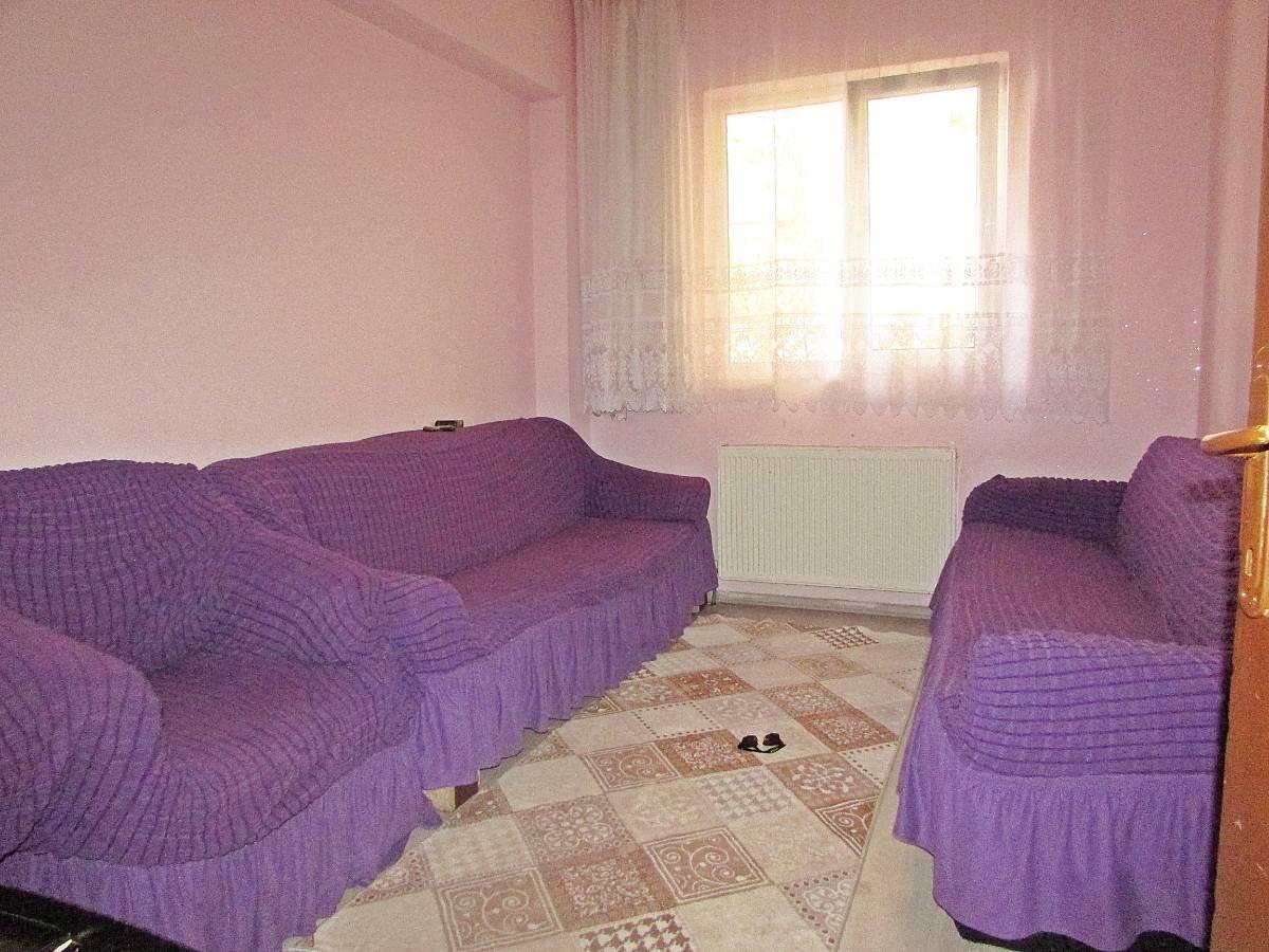 SR EMLAK'TAN AHİEVRAN MAH'DE 3+1 120 m² BAĞIMSIZ ÖN CEPHE DAİRE