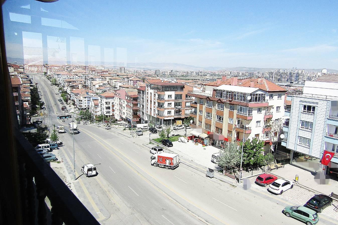 SR EMLAK'TAN PİYADE MAH'DE 5+1 250m² KAPALI TERASLI DAİRE