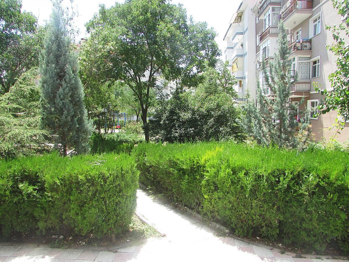 SR EMLAK'TAN GAZİ OSMANPAŞA MAH'DE 3+1 110 m² BAĞIMSIZ DAİRE