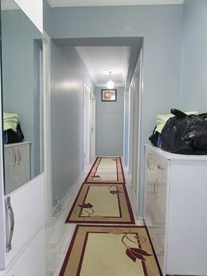 SR EMLAK'TAN FATİH MAH'DE 3+1 110 m²  KATTA BAĞIMSIZ ÖN CEPHE  DAİRE