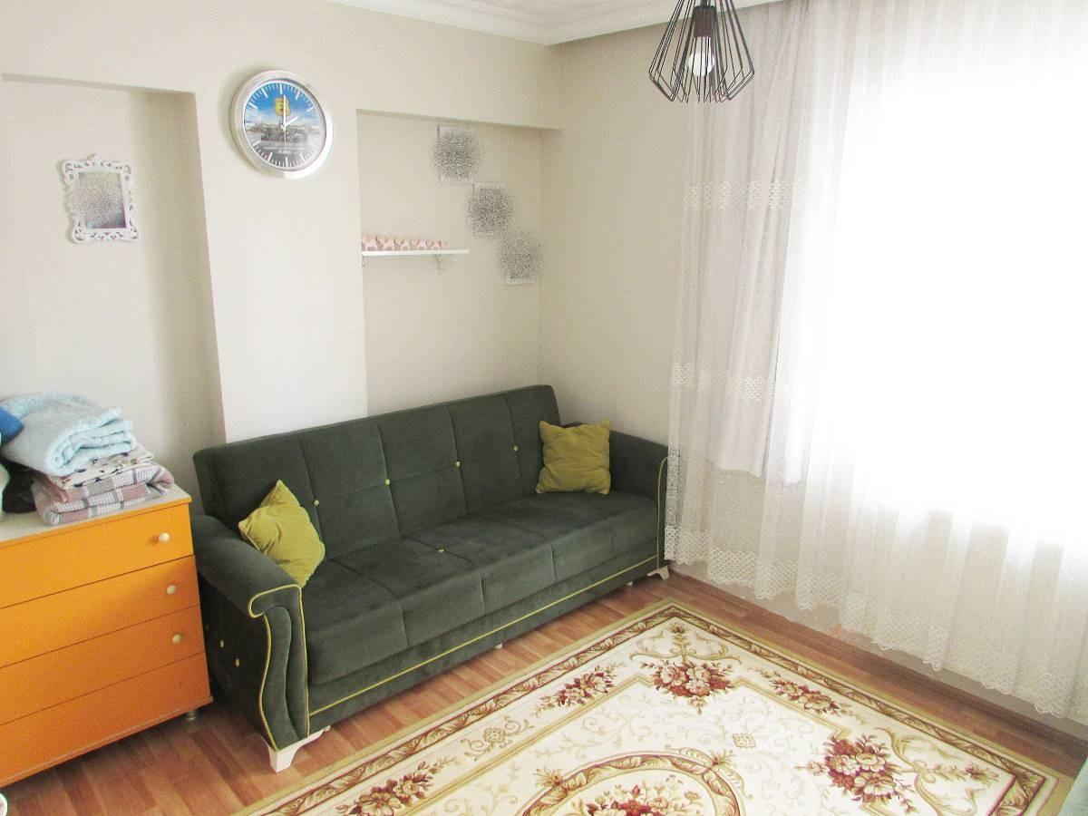SR EMLAK'TAN AKŞEMSETTİN MAH'DE 3+1 120 m² ASANSÖRLÜ BAĞIMSIZ DAİRE
