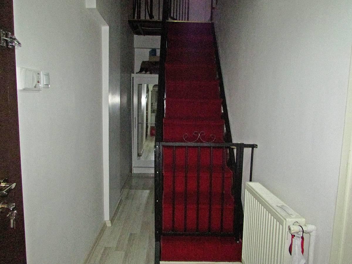 SR EMLAK'TAN İSTASYON MAH'DE 3+1 120 m² BAĞIMSIZ KATTA DUBLEX DAİRE