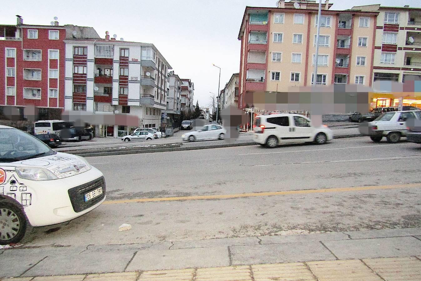 SR EMLAK'TAN SÜVARİ MAH'DE 300m² BULVAR ÜZERİNDE KURUMSALLARA KİRALIK DÜKKAN