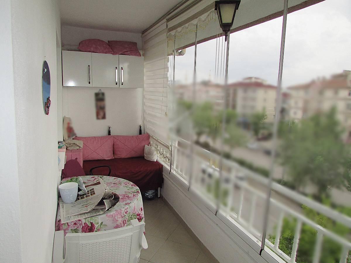SR EMLAK'TAN PINARBAŞI MAH'DE 120 m² KATTA ASANSÖRLÜ BAĞIMSIZ YAPILI DAİRE