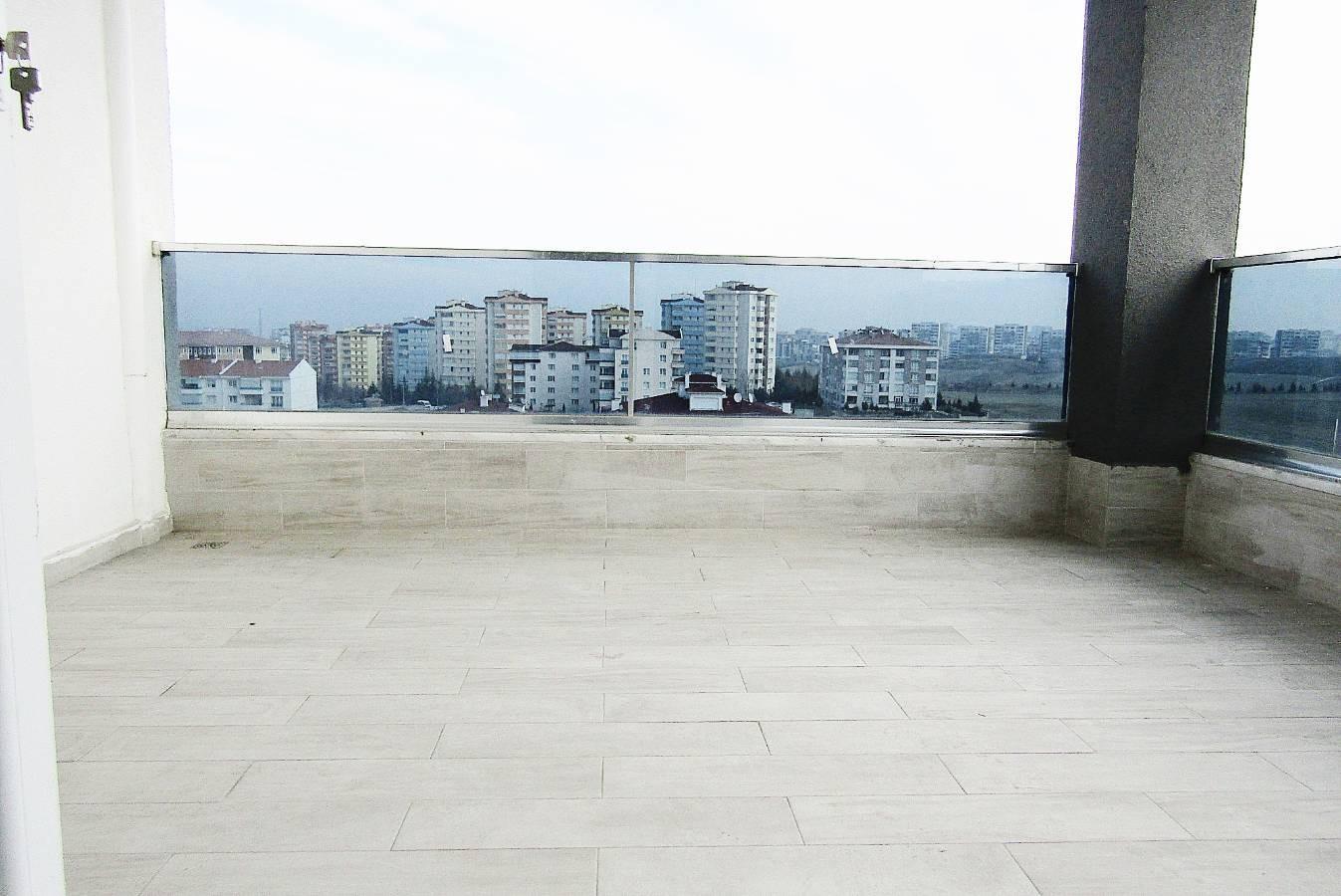 SR EMLAK'TAN AYYILDIZ MAH'DE 3+1 140m² FULL+FULL YAPILI ASANSÖRLÜ SIFIR DAİRE