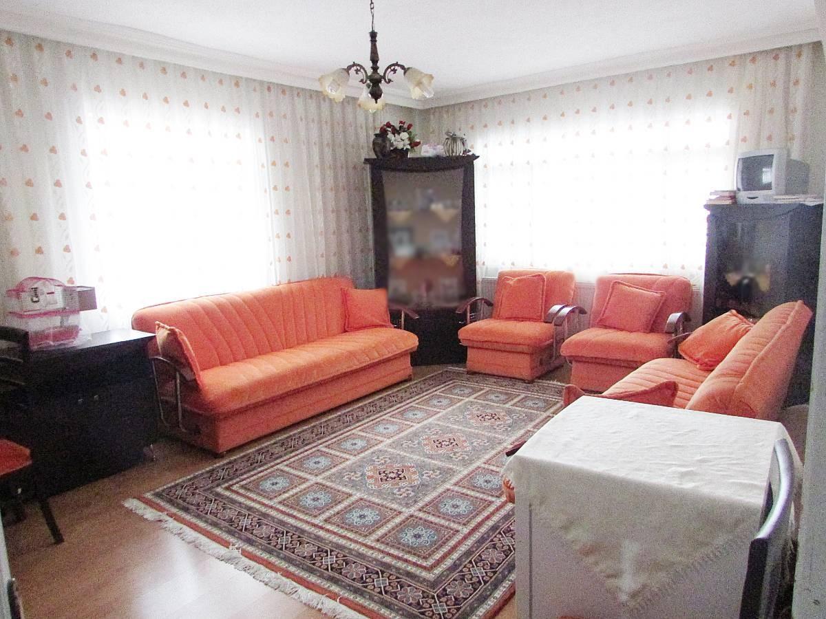 SR EMLAK'TAN AHİEVRAN MAH'DE 3+1 120 m² D.PROJELİ BAĞIMSIZ ÖN CEPHE DAİRE
