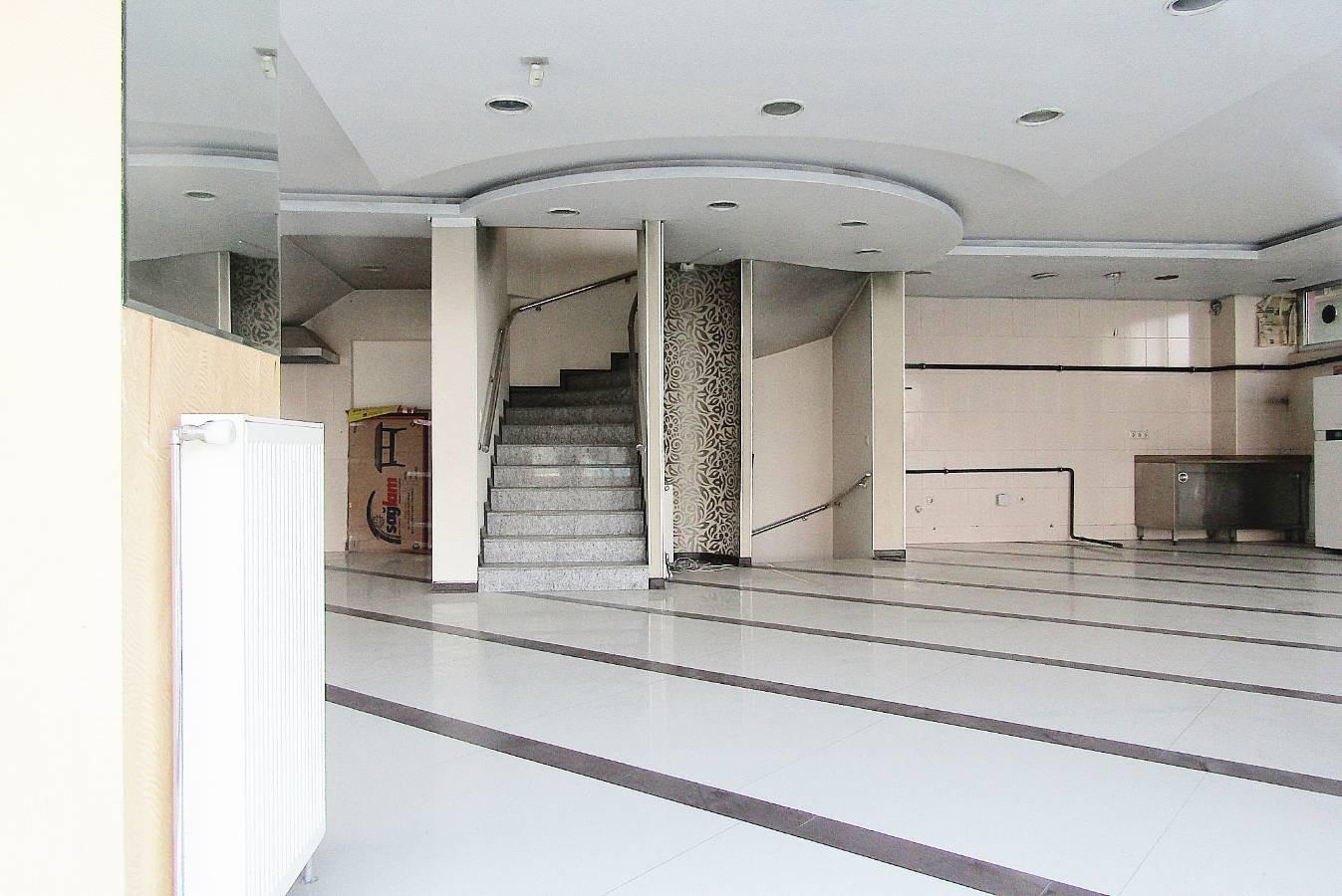 SR EMLAK'TAN K.KARABEKİR MAH'DE 350m² KÖŞE BAŞI YAPILI SATILIK DÜKKAN