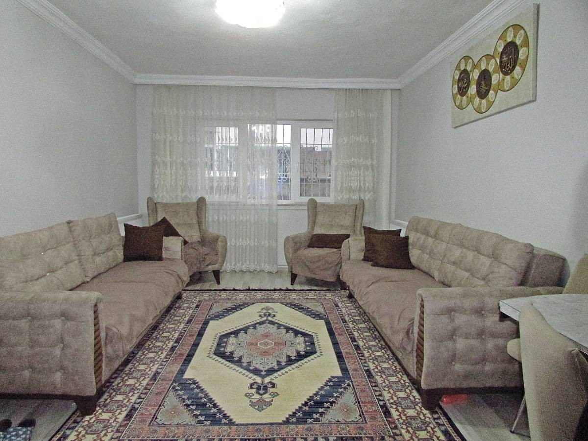 SR EMLAK'TAN TANDOĞAN'DA 3+1 105 m² ÖN CEPHELİ BAĞIMSIZ DAİRE
