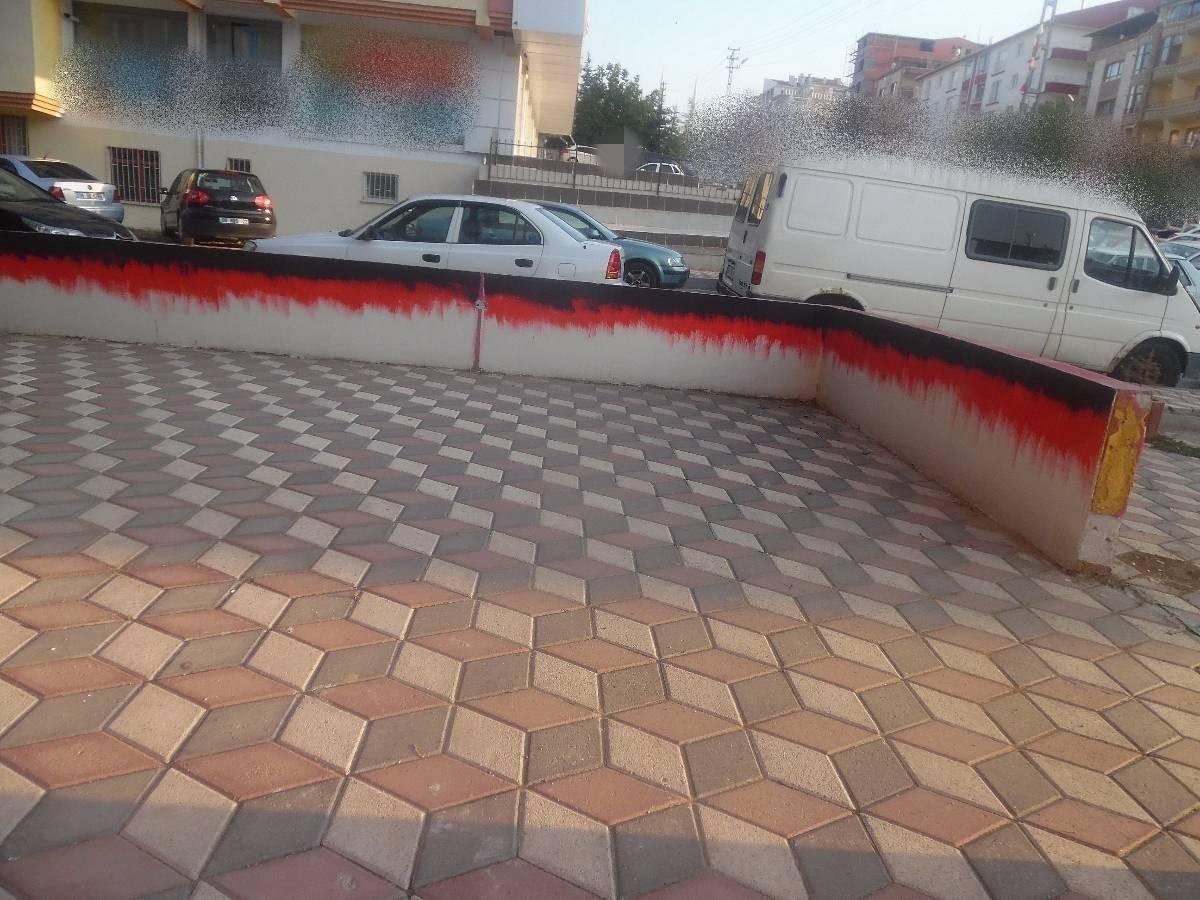 SR EMLAK'TAN PİYADE MAH'DE 150m² CADDE ÜZERİNDE SATILIK DÜKKAN
