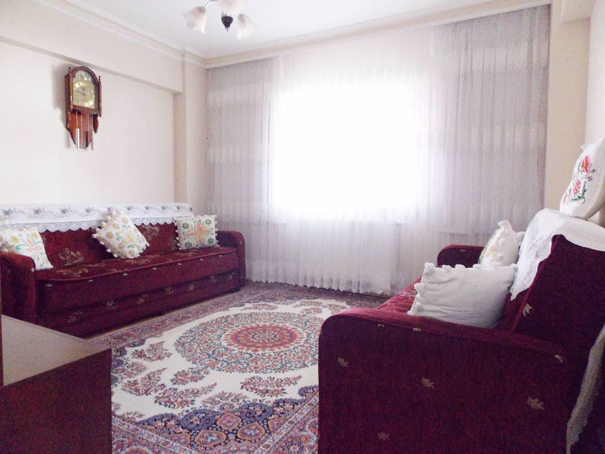 SR EMLAK'TAN PİYADE MAH'DE 3+1 115m²  EBEVEYN BANYOLU YAPILI DAİRE