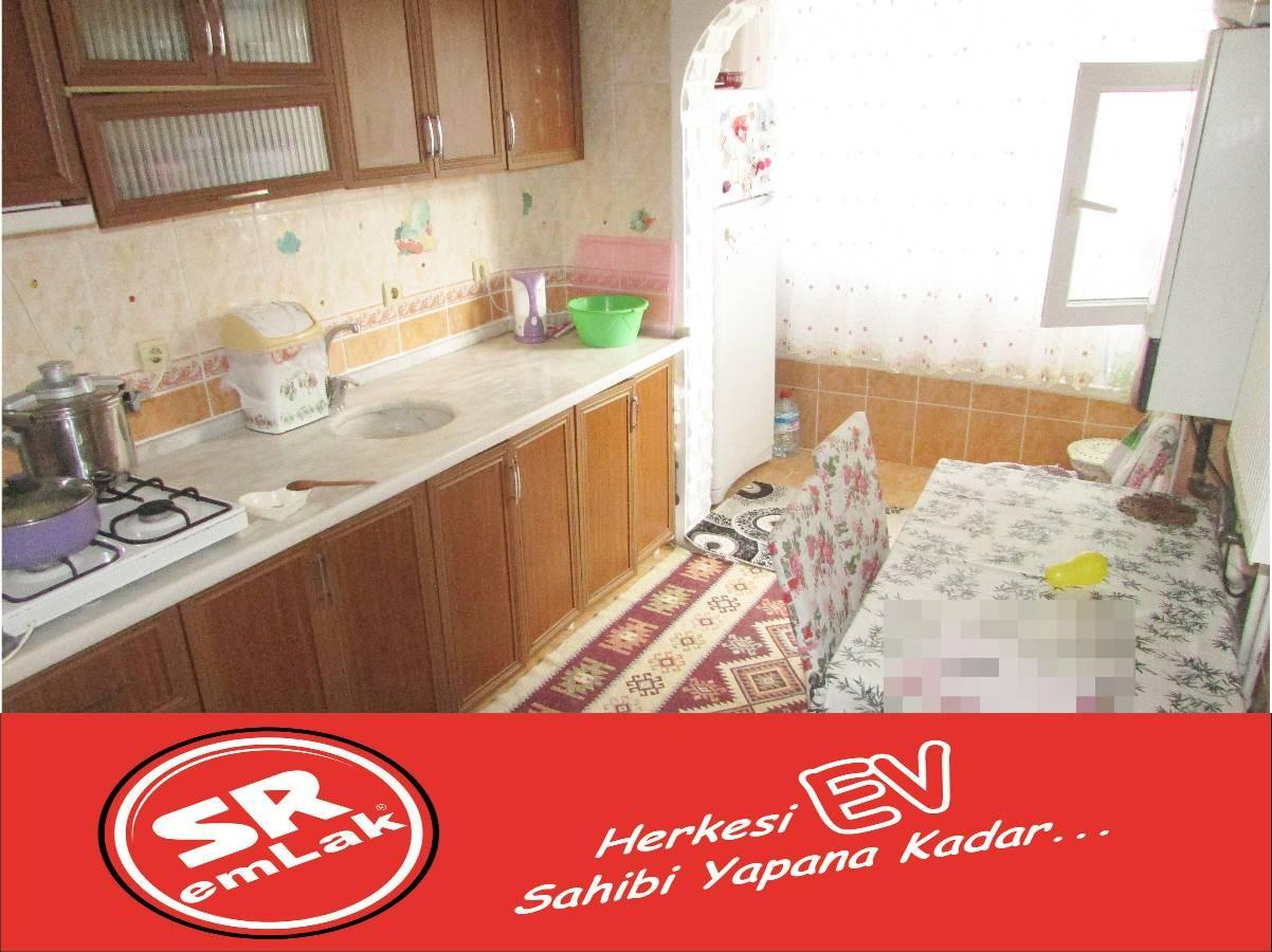 SR EMLAK'TAN MALAZGİRT MAHALLESİN'DE 5+2   250m²   ÇİFT GİRİŞLİ TERAS