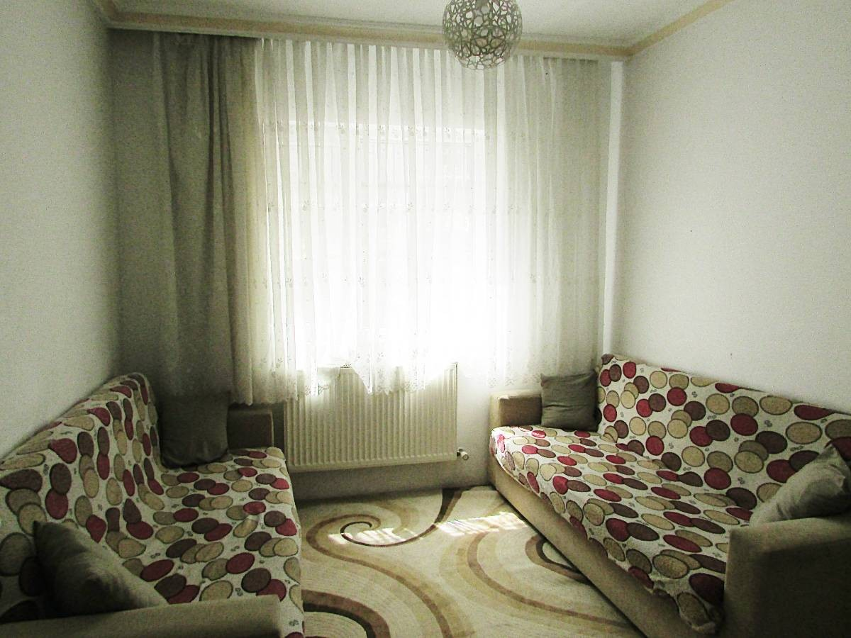 SR EMLAK'TAN FATİH MAH'DE 3+1 100 m² BAĞIMSIZ MANTOLAMALI ULAŞIMA YAKIN DAİRE