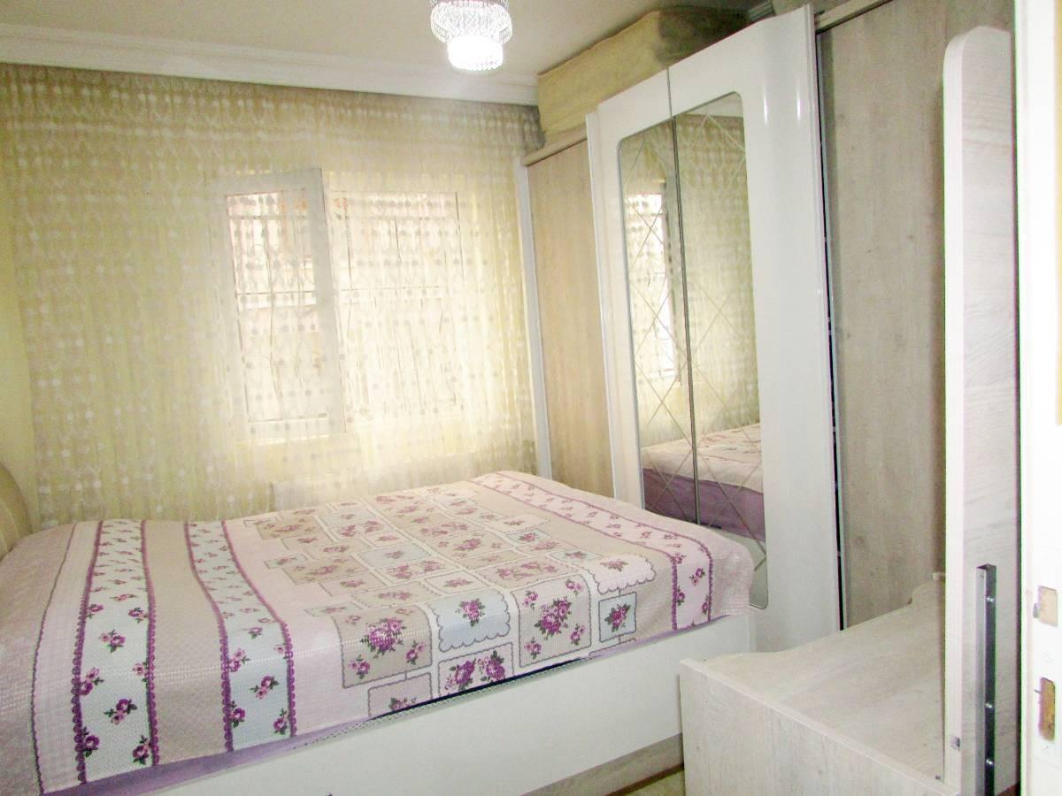 SR EMLAK'TAN AKŞEMSETTİN MAH'DE 3+1 90 m² BAĞISMIZ YAPILI DAİRE