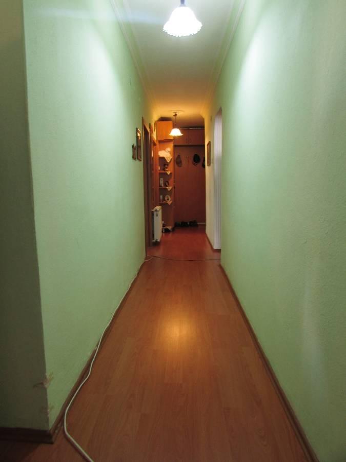 SR EMLAK'TAN OSMANLI MAHALLESİN'DE 3+1 120 m² ARA KAT'TA SİTE İÇERİSİNDE DAİRE