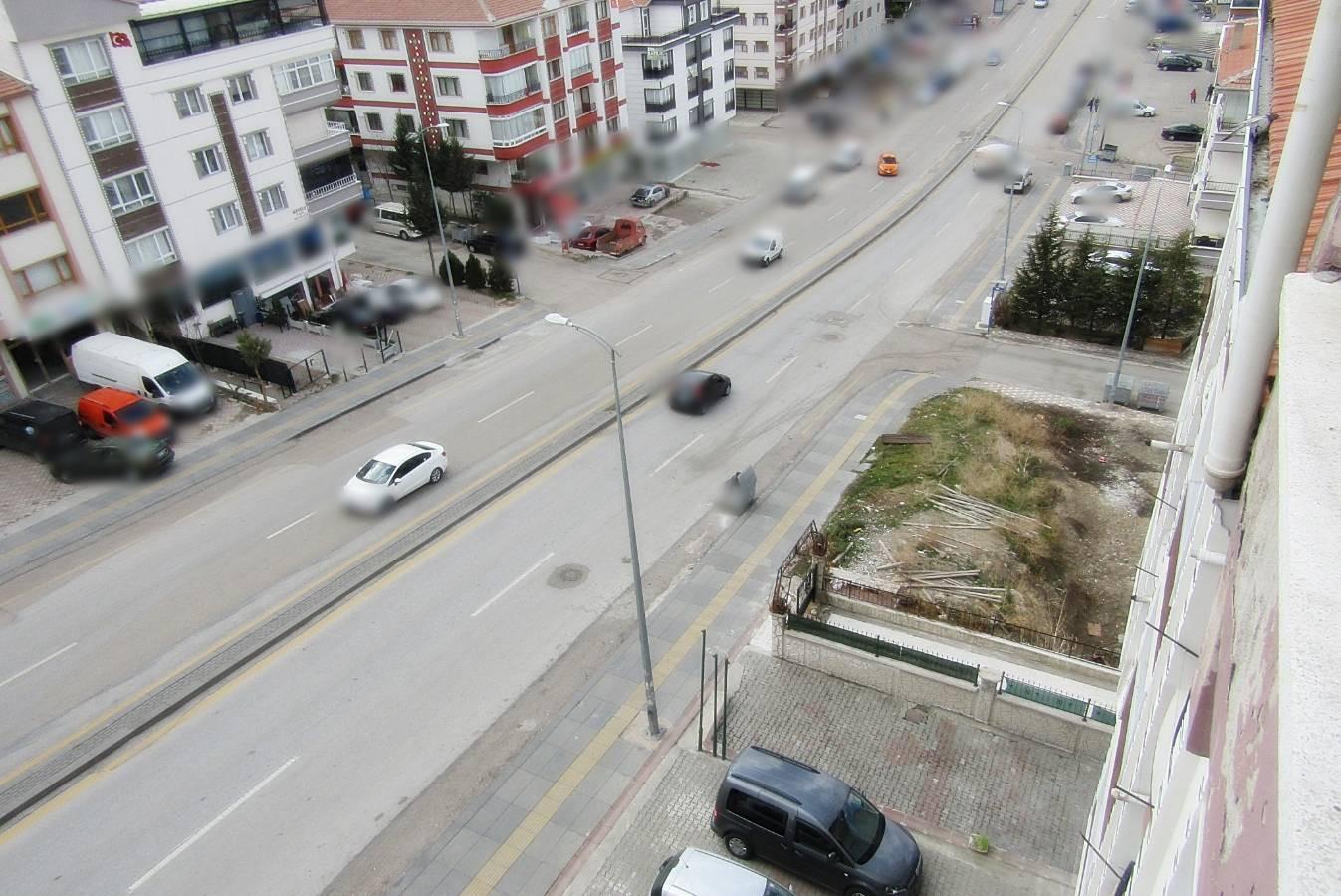 SR EMLAK'TAN SÜVARİ MAH'DE 4+1 250m² TRENE YAKIN BAĞIMSIZ TERAS