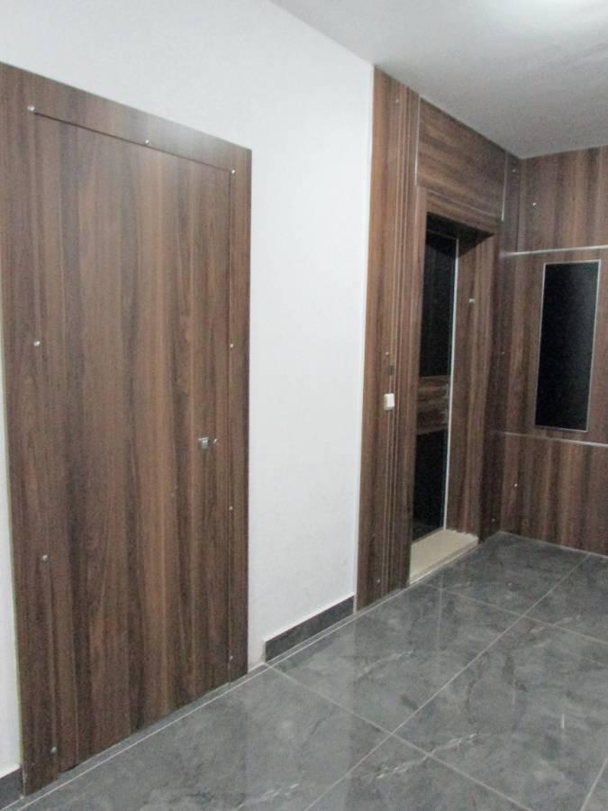 SR EMLAK'TAN ÇOĞLU MAH'DE 4+1 165 m² SİTE İÇİNDE ASANSÖRLÜ EBEVEYN BANYOLU FULL YAPILI SIFIR DAİRE