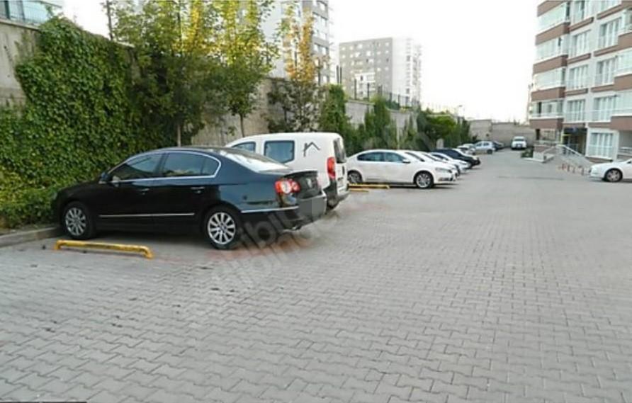 SR EMLAK'TAN AHİMESUT MAH'DE 4+1 180m² ASANSÖRLÜ FULL YAPILI DAİRE