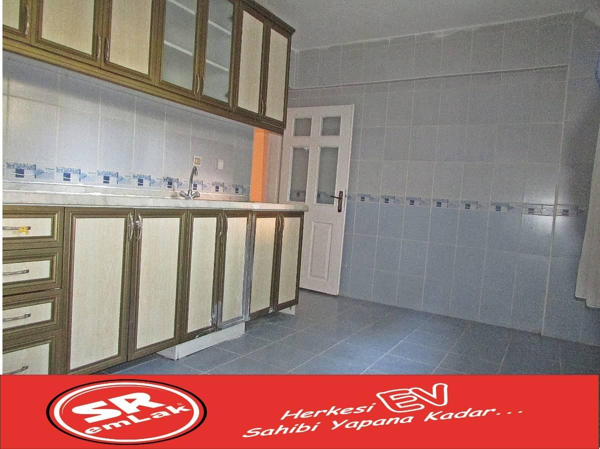 SR EMLAK'TAN PINARBAŞI MAH'DE 3+1 115 m² ULAŞIMA YAKIN BAĞIMSIZ DAİRE