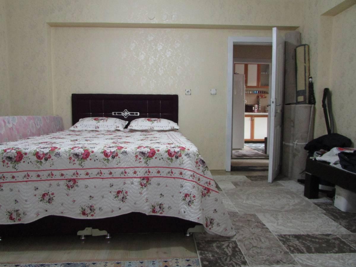 SR EMLAK'TAN MALAZGİRT MAH'DE  4+2 180 m² BAĞIMSIZ SATILIK TEK TAPU ÇİFT DAİRE