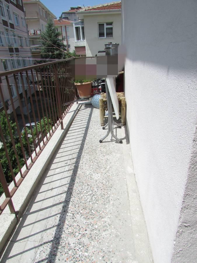 SR EMLAK'TAN TANDOĞAN MAH'DE  3+1 115 m² KATTA BAĞIMSIZ ÖN CEPHE DAİRE