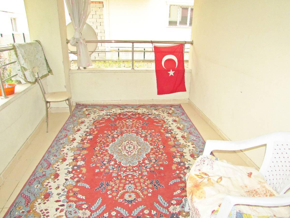SR EMLAK'TAN YEŞİLOVA MAH'DE 3+1 140m² TRENE YAKIN SATILIK DAİRE