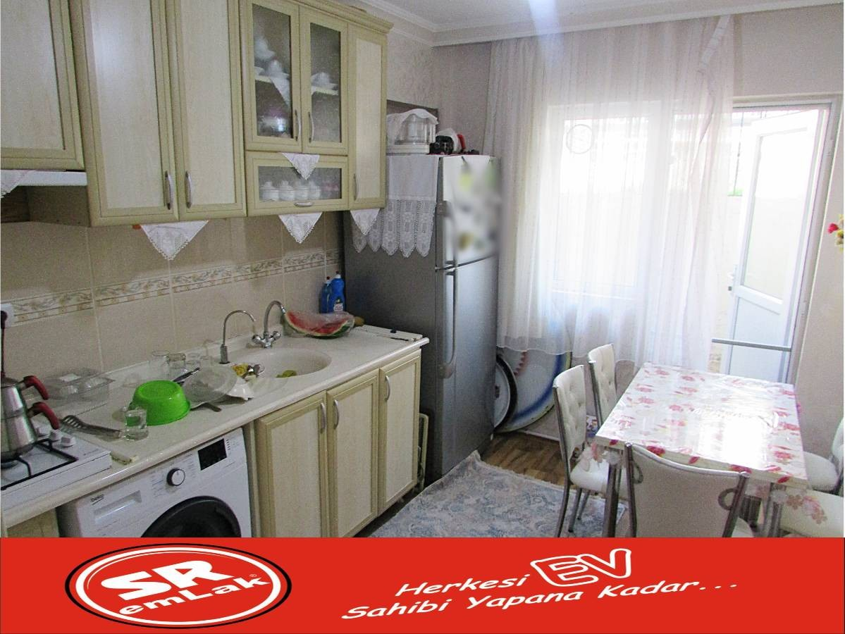SR EMLAK'TAN AHİEVRAN MAH'DE 3+1 100 m² BAĞIMSIZ ULAŞIMA YAKIN DAİRE