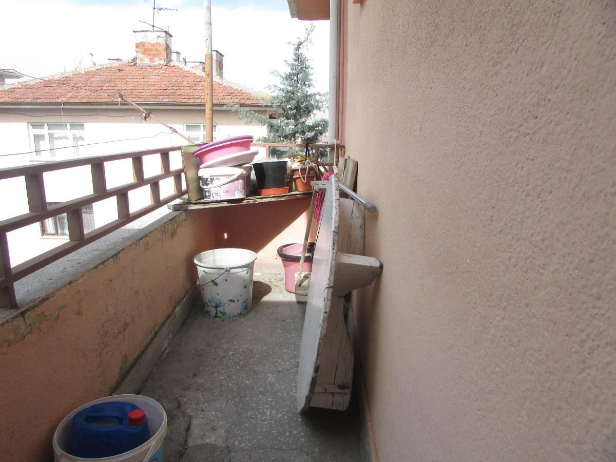 SR EMLAK'TAN ATATÜRK MAH'DE 2+1 100 m² MANTOLAMALI BAĞIMSIZ DAİRE