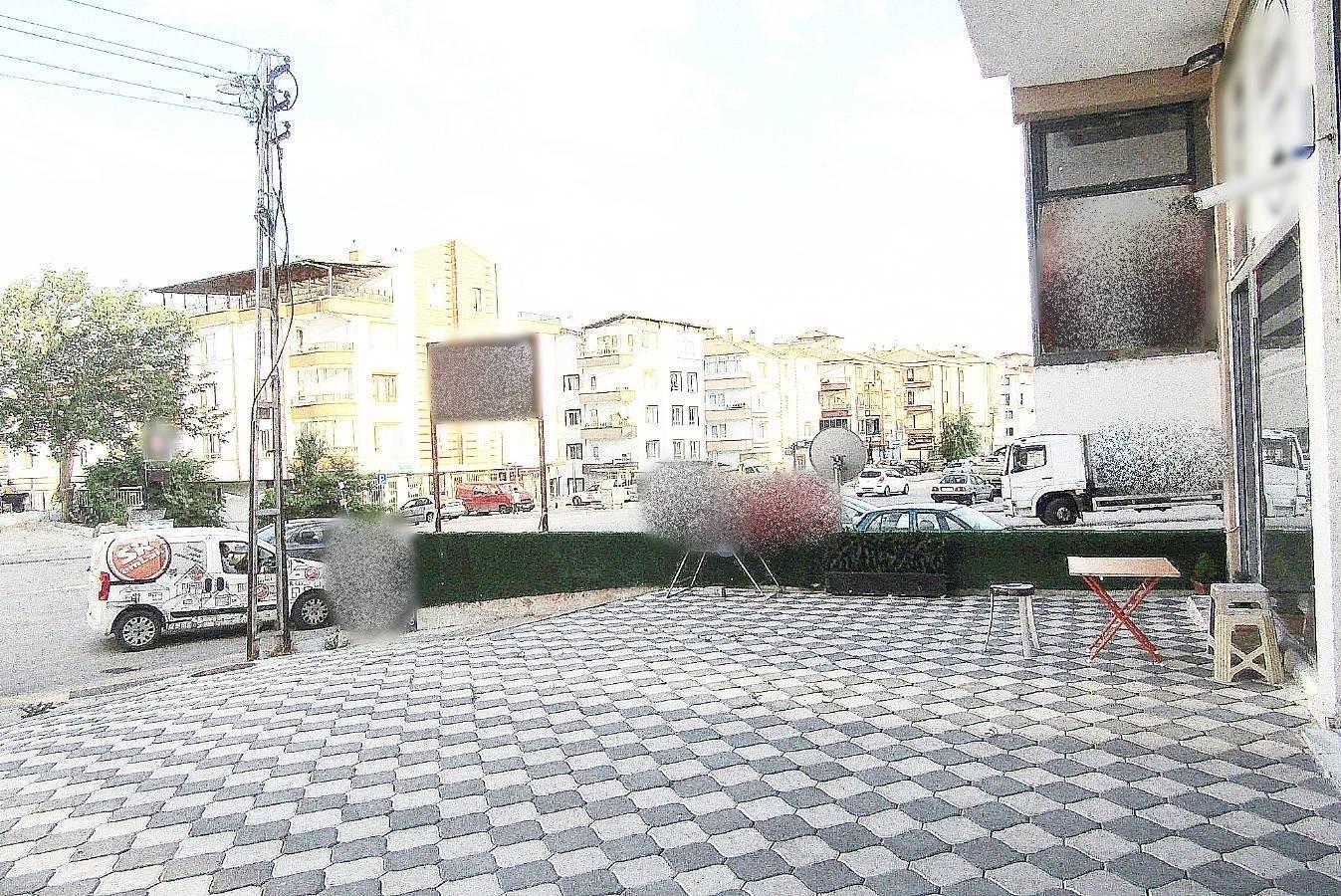 SR EMLAK'TAN PİYADE MAH'DE 170m² CADDE ÜZERİNDE YAPILI DÜKKAN