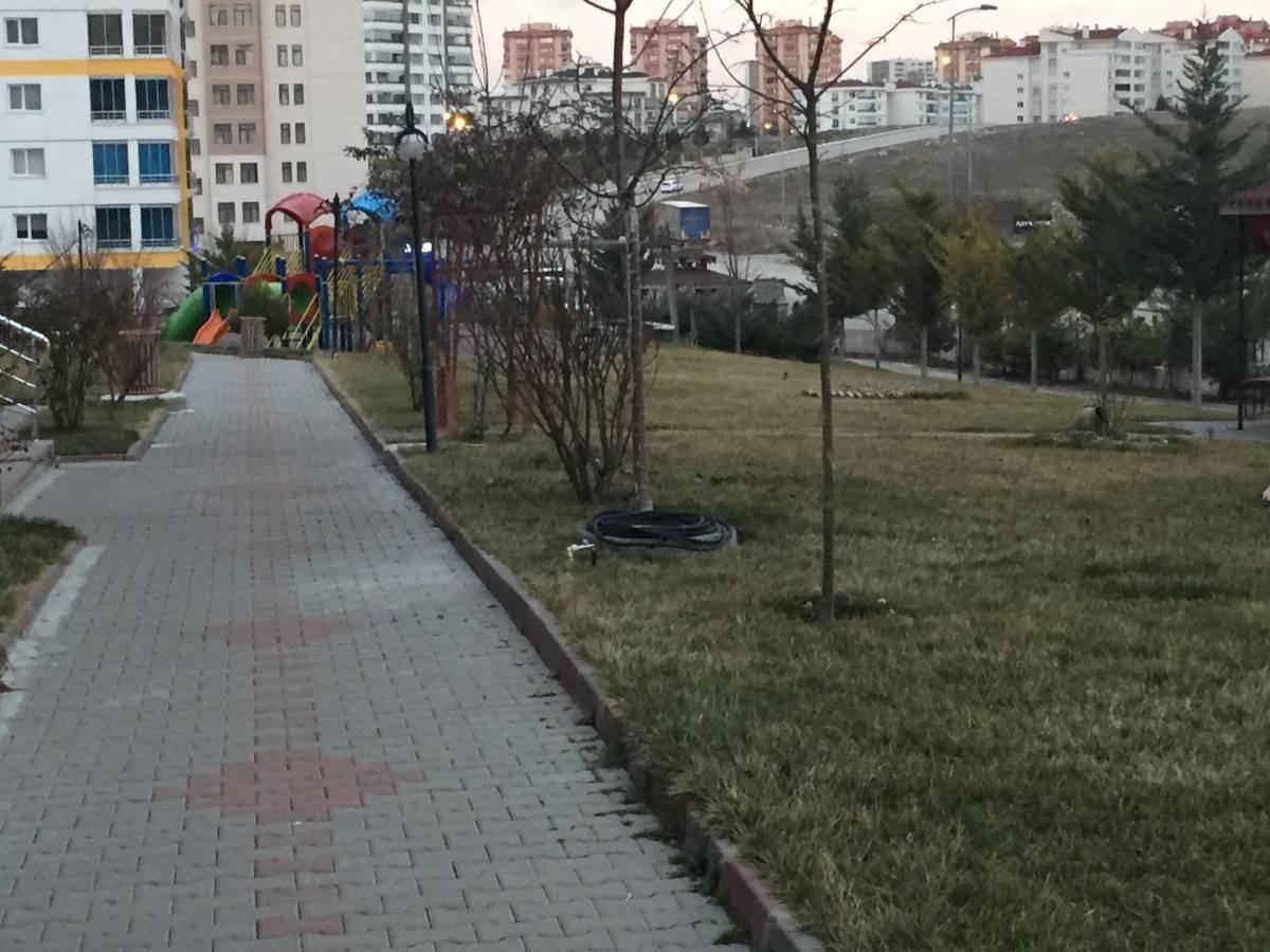 SR EMLAK'TAN AYYILDIZ MAH'DE 5+2 255m² ASANSÖRLÜ TERAS DAİRE