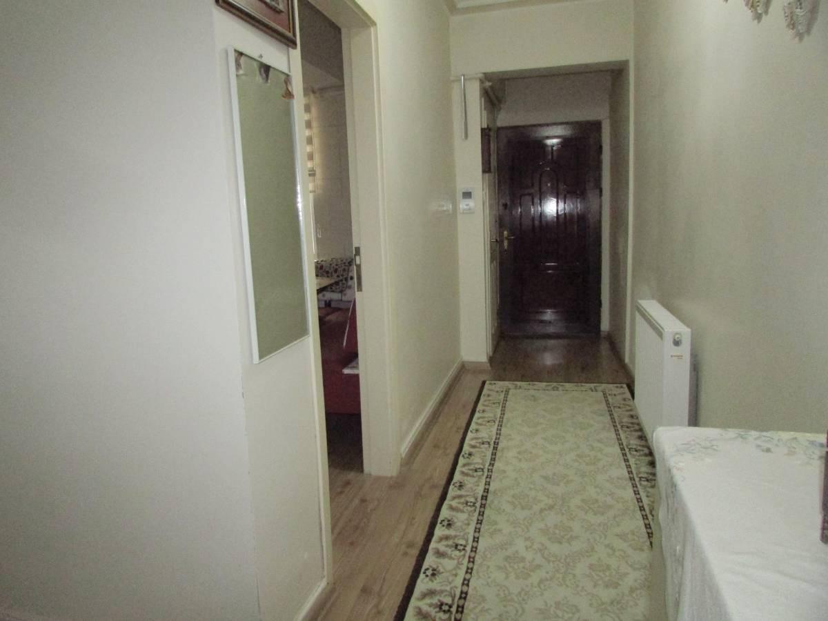 SR EMLAK'TAN OSMANLI  MAH'DE 3+1 115 m² BAĞIMSIZ ÖN CEPHE DAİRE