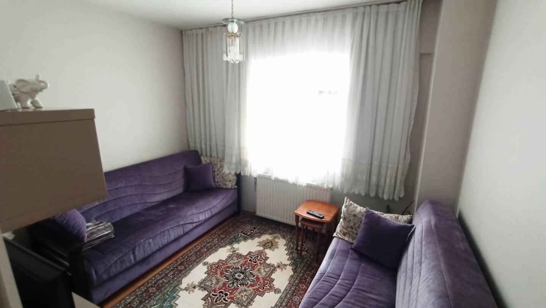 SR EMLAK'TAN İSTASYON MAH'DE 3+1 110 m² KATTA ÖN CEPHE DAİRE