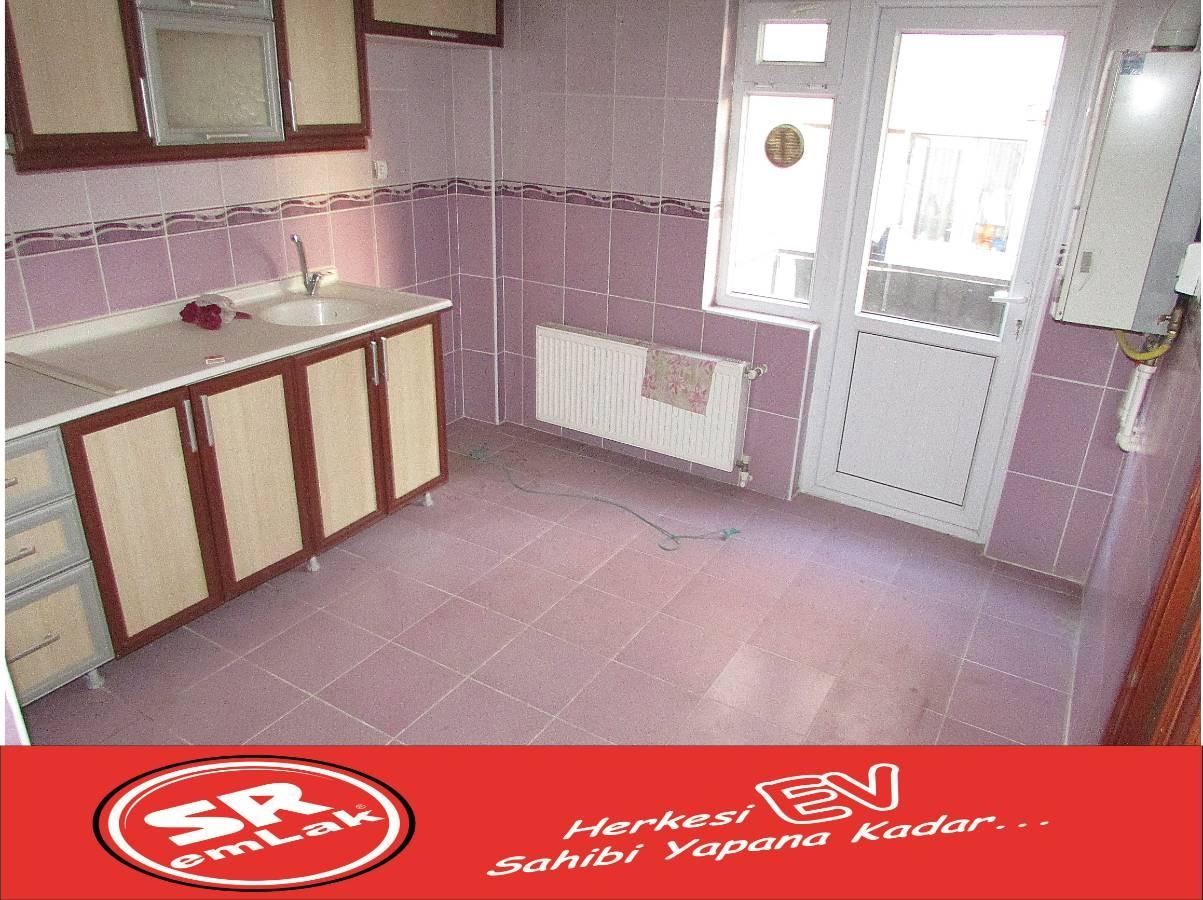 SR EMLAK'TAN MALAZGİRT MAH'DE 3+1 115 m² TERS DUBLEX DAİRE