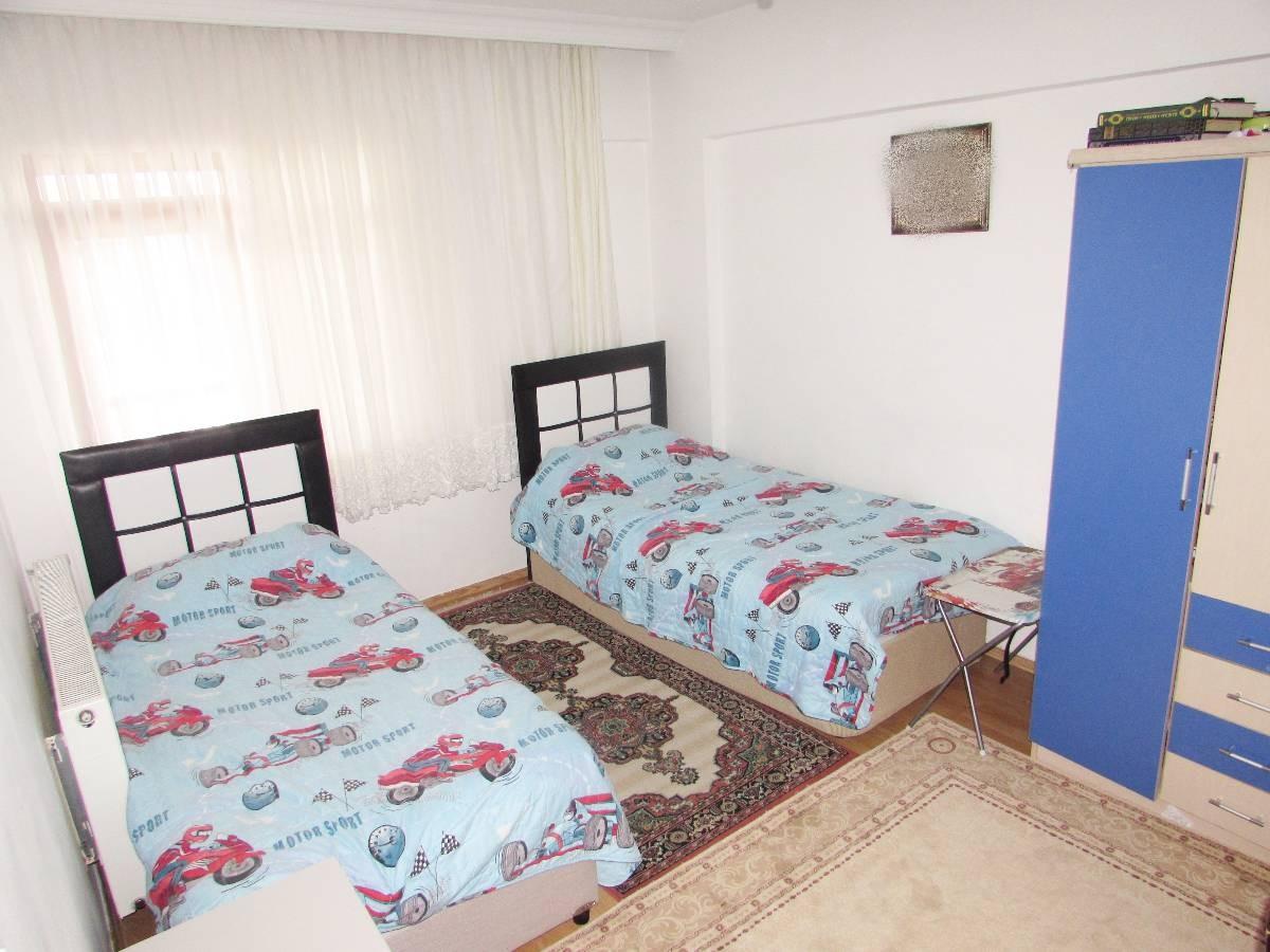 SR EMLAK'TAN SELÇUKLU MAHALLESİN'DE 3+1 100 m² ULAŞIMA YAKIN DAİRE