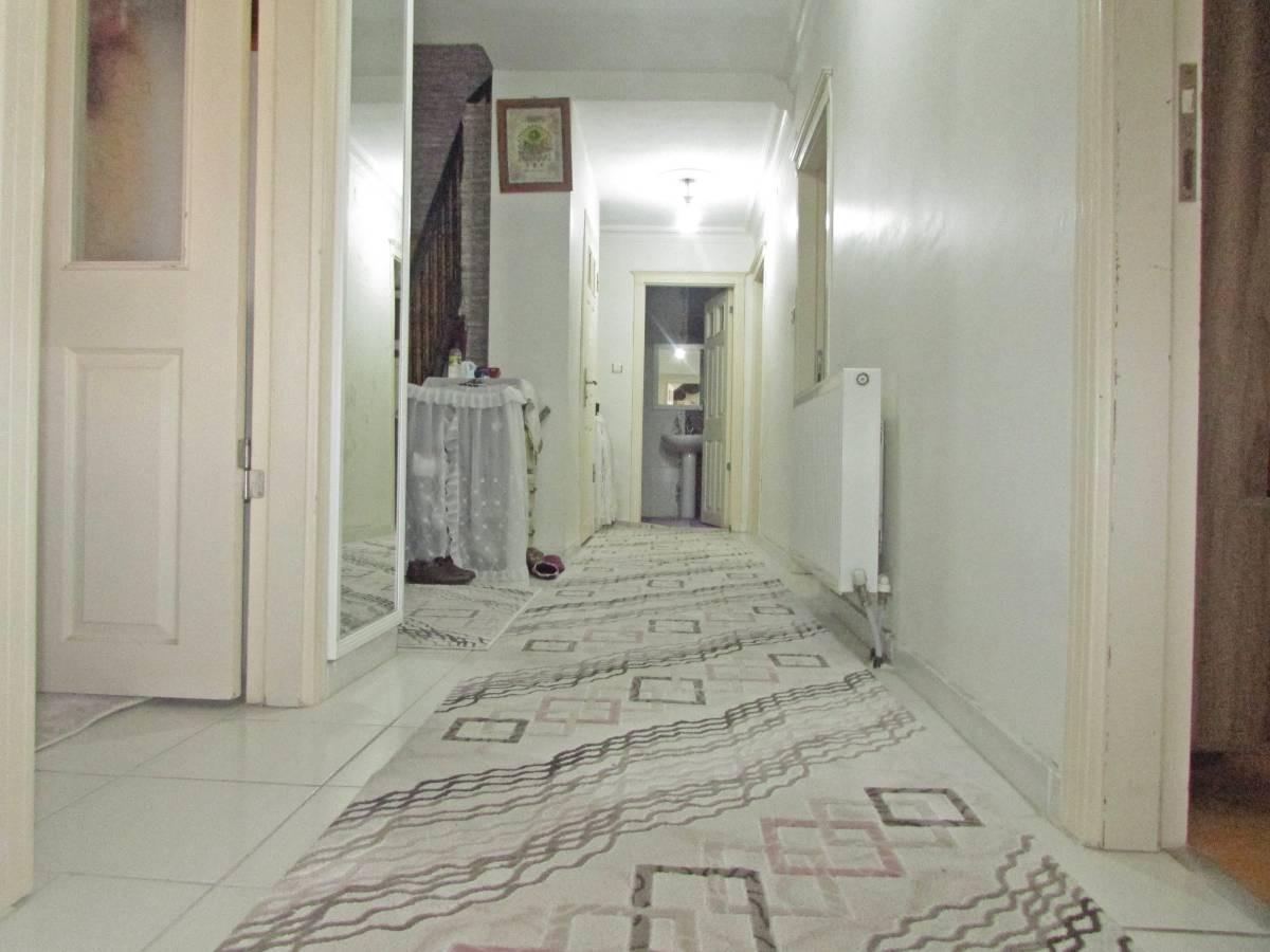 SR EMLAK'TAN PINARBAŞI  MAH'DE  6+1 280m²  BAĞIMSIZ ÖN CEPHE  TERAS