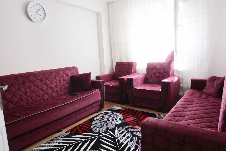 SR EMLAK'TAN KAZIM KARABEKİR MAH'DE 5+1 230 m² ULAŞIMA YAKIN TERAS DAİRE
