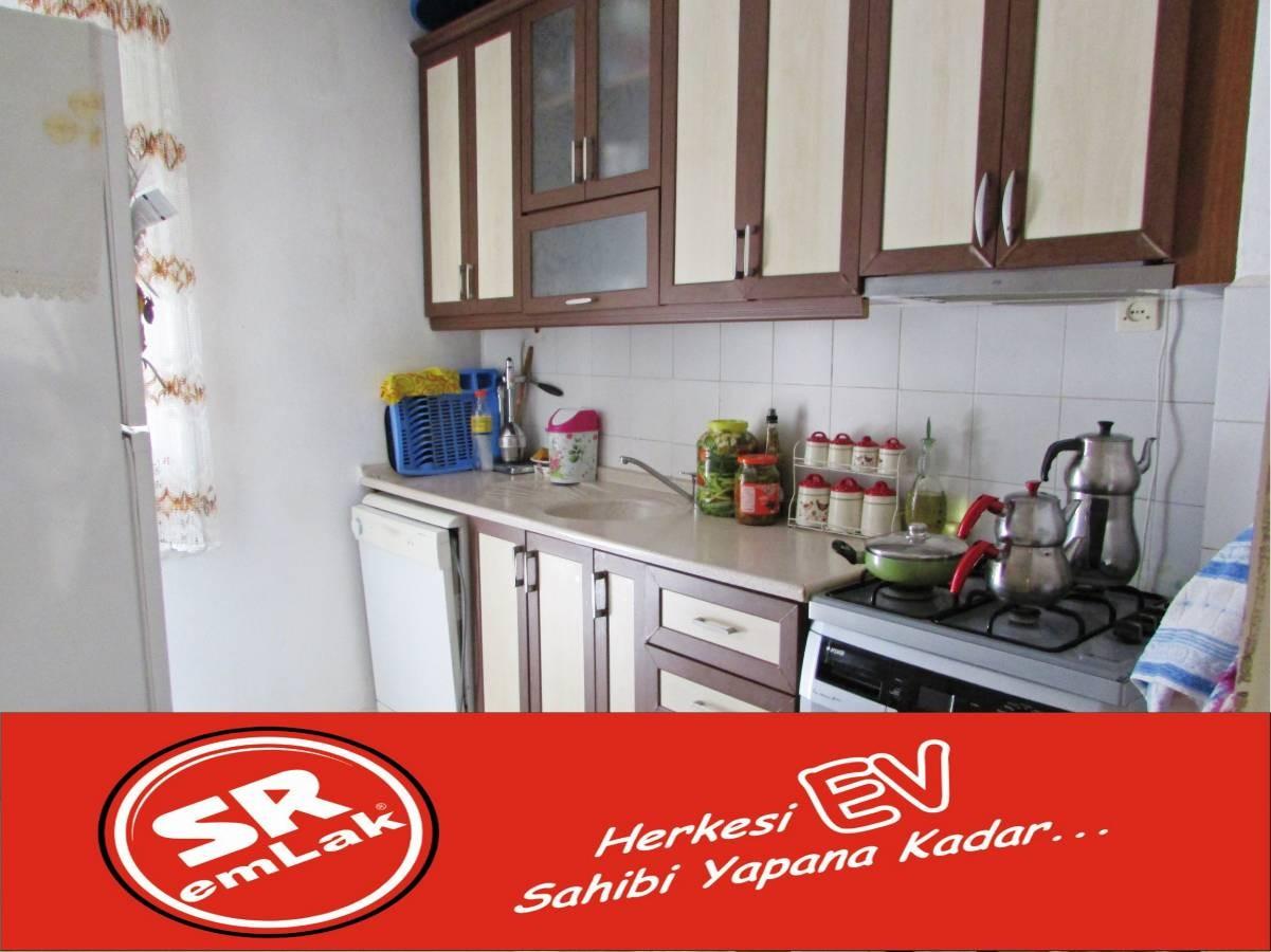 SR EMLAK'TAN AKŞEMSETTİN MAH'DE 3+1 100m² MANTOLAMALI SATILIK DAİRE