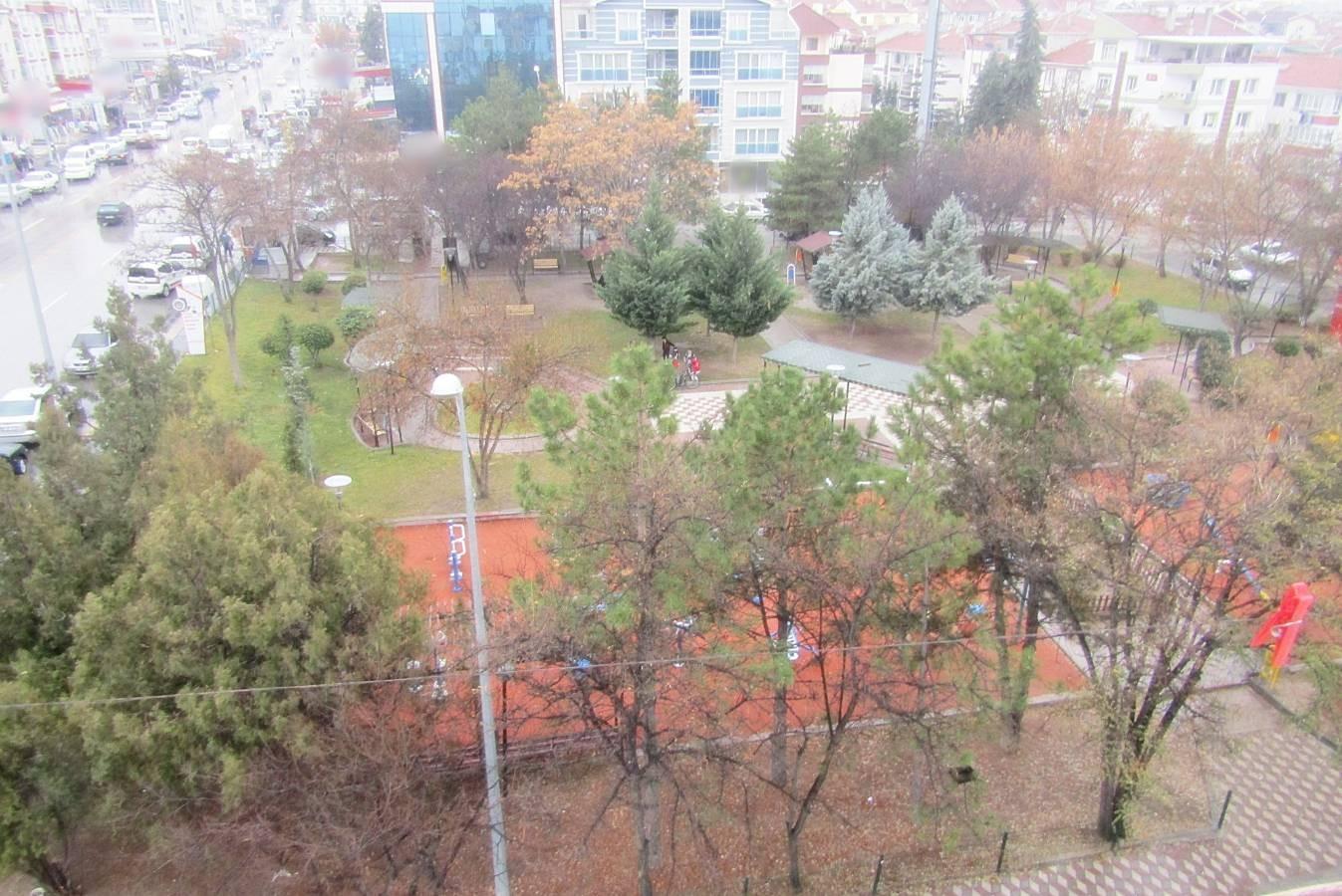 SR EMLAK'TAN SÜVARİ MAH'DE 5+2 230m² YAPILI AÇIK TERAS DAİRE